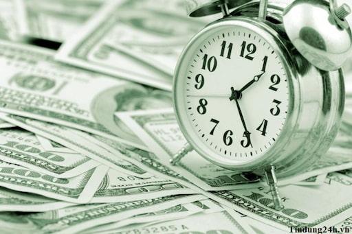 Đáo hạn là thời điểm cụ thể bạn cần thực hiện thanh toán theo yêu cầu