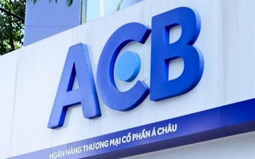 Lãi suất tiền gửi tiết kiệm tại ACB cập nhật mới nhất!