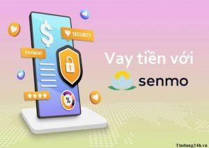 Senmo là công ty tài chính mới tại Việt Nam, cung cấp khoản vay vốn online từ 1 đến 10 triệu đồng trên toàn quốc