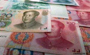 Tên thường gọi của đồng nhân dân tệ là Yuan