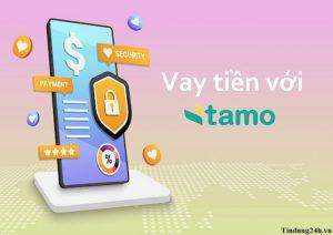 Tamo hiện đang cung cấp khoản vay trả góp dao động từ 1 đến 17 triệu đồng