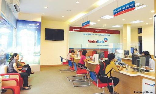 Tại ngân hàng Vietinbank, quy trình thanh toán ủy nhiệm chi sẽ bao gồm 3 bước cơ bản