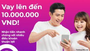 Takomo là đơn vị hỗ trợ cho vay tài chính trung gian mới tại Việt Nam