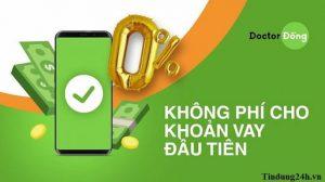 Doctor Đồng được sở Kế hoạch và Đầu tư cấp giấy phép hoạt động vào ngày 25/12/2015