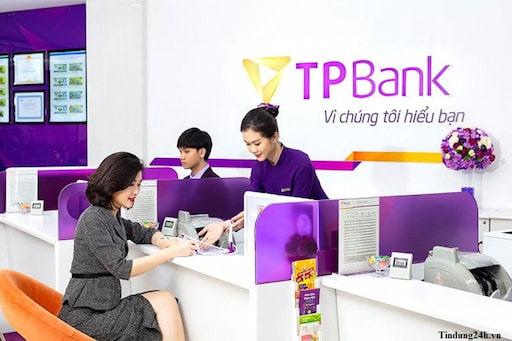 Hình thức cho vay theo lương là sản phẩm chủ lực TPBank