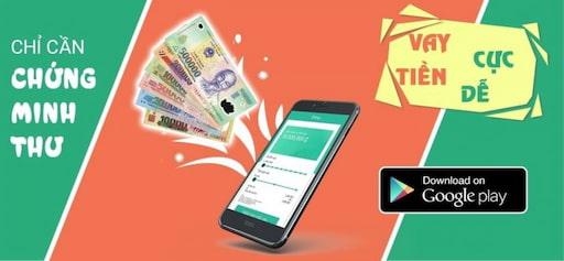 App Vay Tiền Là Gì?