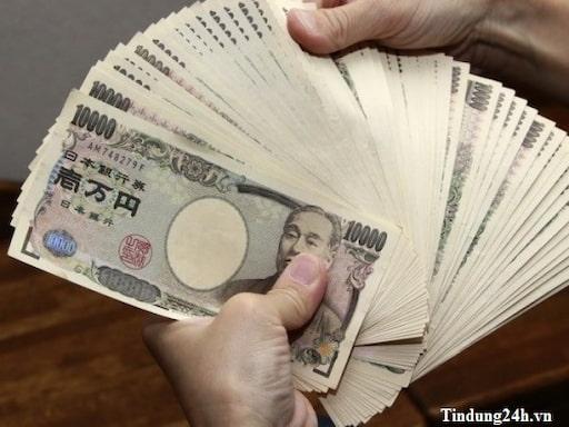 Trường hợp bạn muốn quy đổi tiền Man tại đất nước Nhật Bản, bạn chỉ việc mang theo sổ hộ chiếu