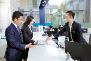 Tính đến thời điểm hiện tại, ngân hàng Shinhan chỉ làm việc từ thứ 2 đến thứ 6 hàng tuần