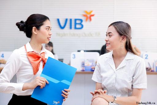 Khách hàng nên tìm hiểu kỹ để có được lãi suất ưu đãi khi gửi tiền tiết kiệm tại ngân hàng VIB