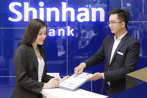 Ngân hàng Shinhan phân khúc khách hàng theo 7 nhóm cơ bản