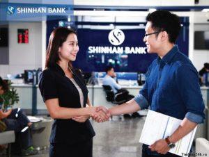 Hình thức gửi tiết kiệm tại ngân hàng Shinhan đa dạng