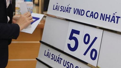 Lãi suất vay vốn ngân hàng Đông Á được xem là hấp dẫn nhất